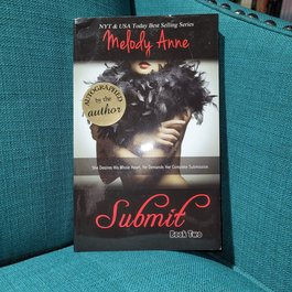 Submit, #2 by Melody Anne