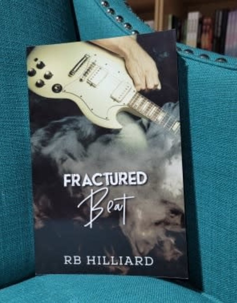 Fractured Beat, #1 by RB Hilliard
