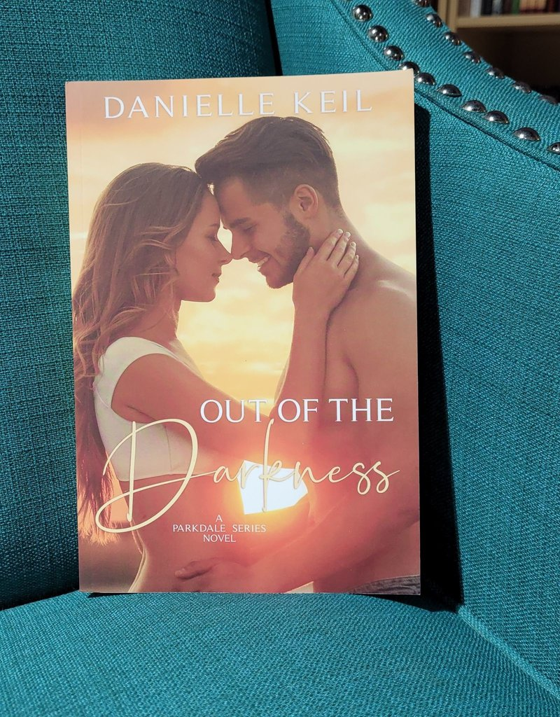 Out of the Darkness, #1 by Danielle Keil