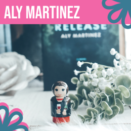 Aly Martinez PinMate