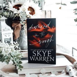 Skye Warren PinMate & Diamond in the Rough by Skye Warren - Exclusive Cover