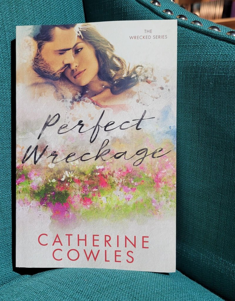 Perfect Wreckage, #2 by Catherine Cowles