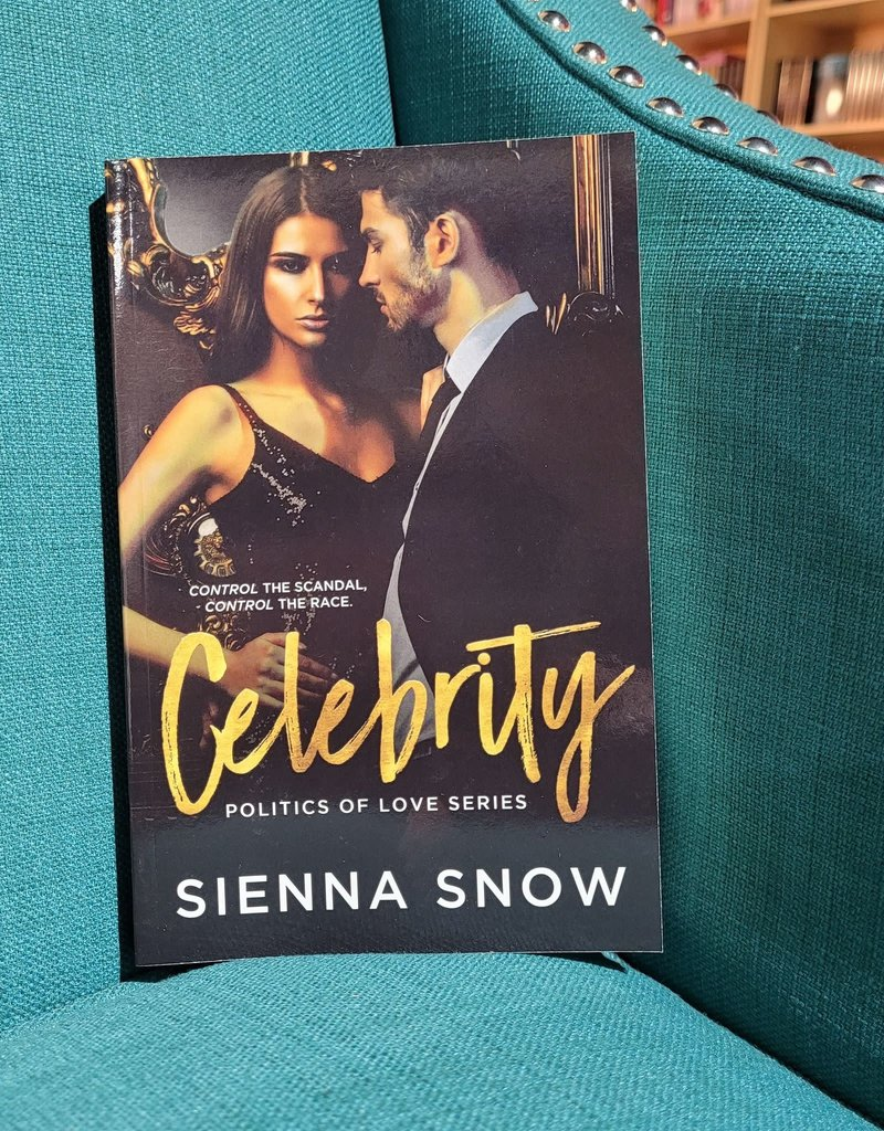 Celebrity, #1 by Sienna Snow