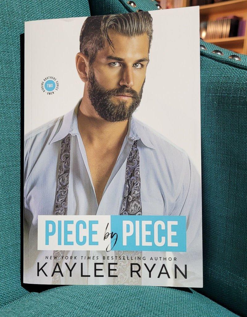 Piece by Piece, #2 by Kaylee Ryan