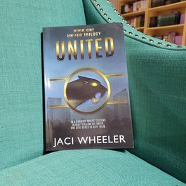 United, #1 by Jaci Wheeler