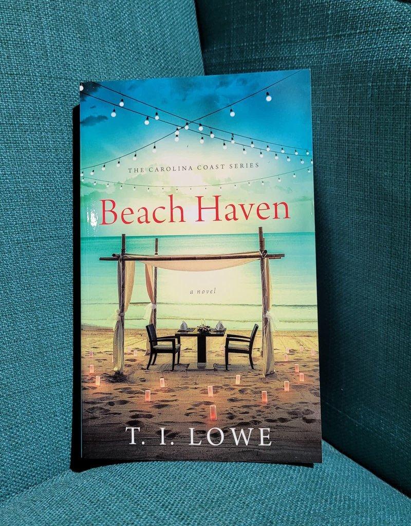 Beach Haven by TI Lowe - Mass Market