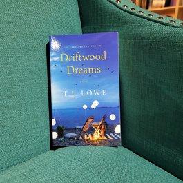 Driftwood Dreams by TI Lowe - Mass Market