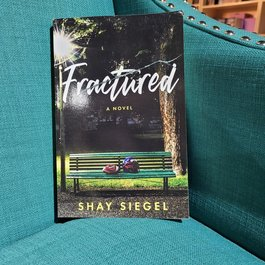 Fractured by Shay Siegel