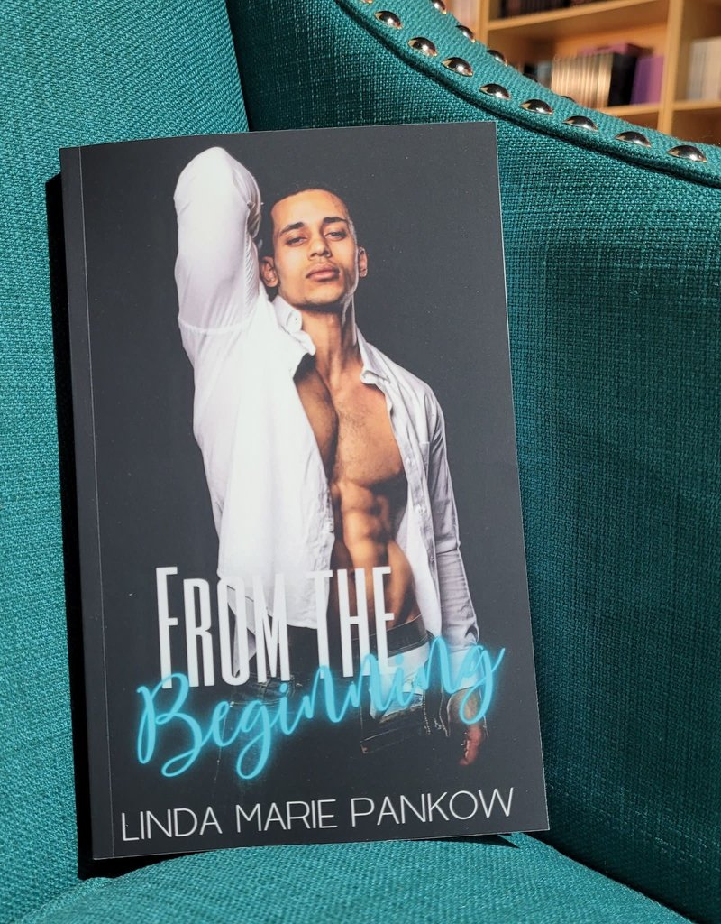 From the Beginning by Linda Pankow