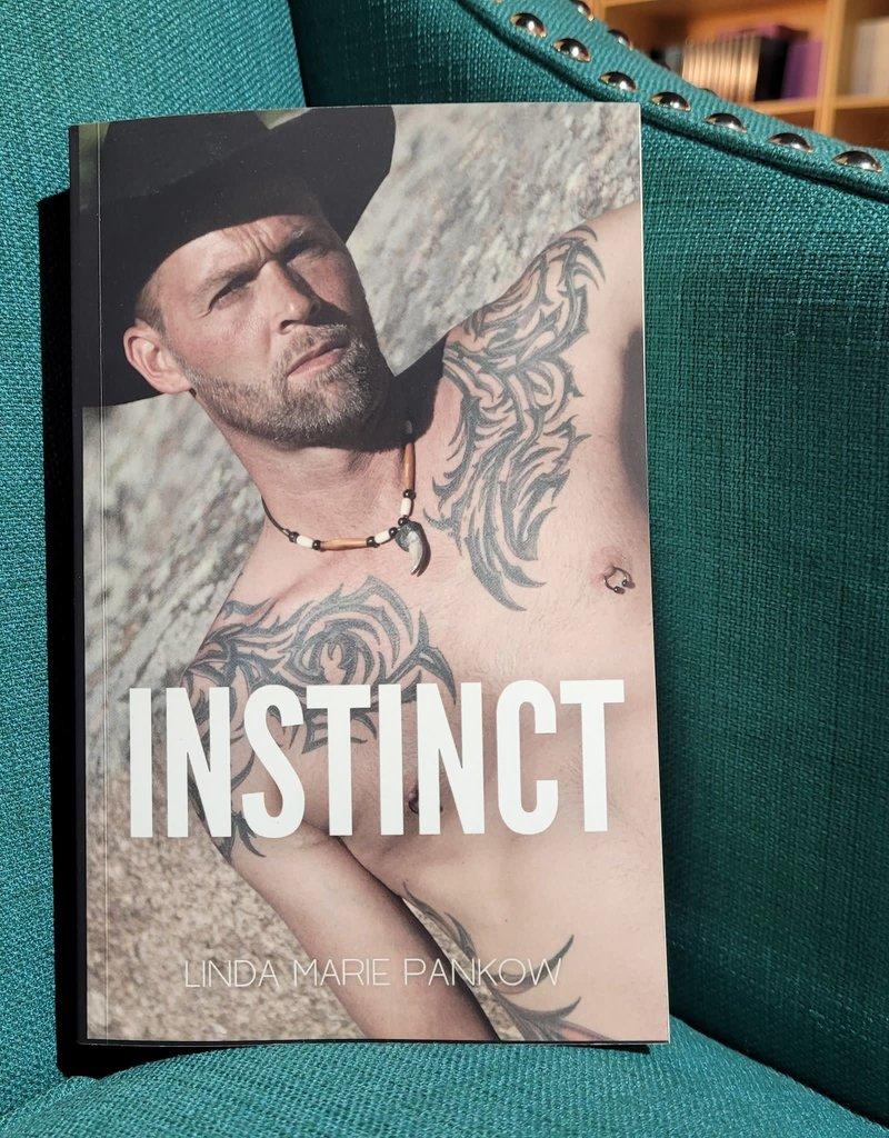 Instinct by Linda Pankow
