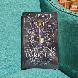 Brayden's Darkness, #1 by SL Abbott