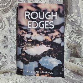 Rough Edges by Sarah J Marron