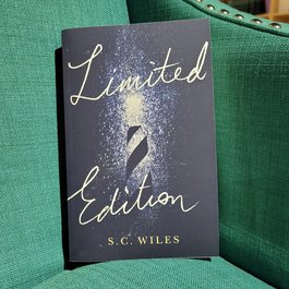 Limited Edition by SC Wiles