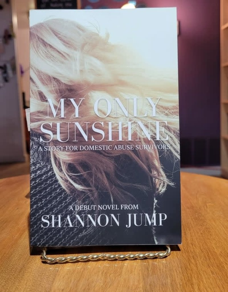 My Only Sunshine by Shannon Jump