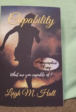 Capability by Leigh M Hall
