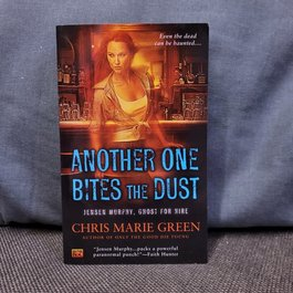 Another One Bites the Dust, #2 by Chris Green - Mass Market