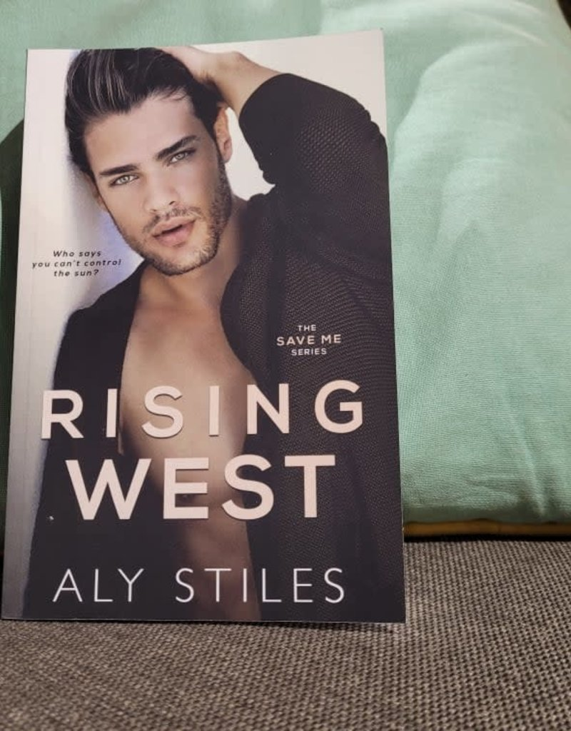 Rising West, #1 by Aly Stiles