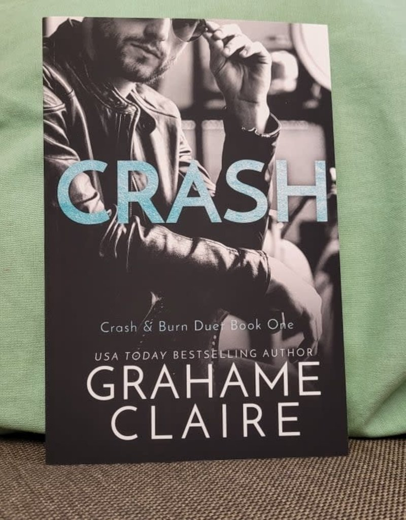 Crash, #1 by Grahame Claire