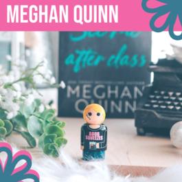 Meghan Quinn Pinmate