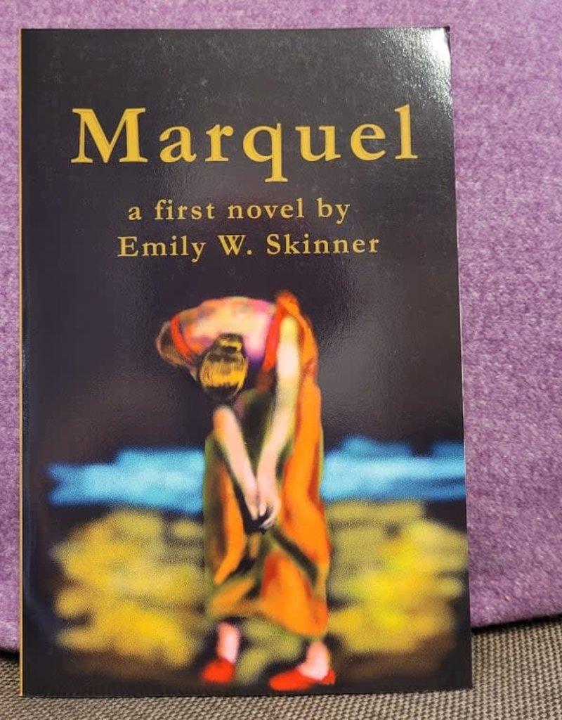 Marquel, #1 by Emily W Skinner