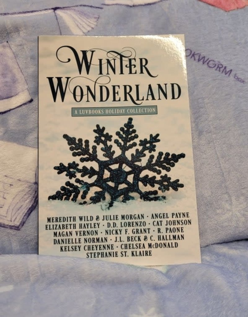 Winter Wonderland: Holiday Collection by Multiple Authors