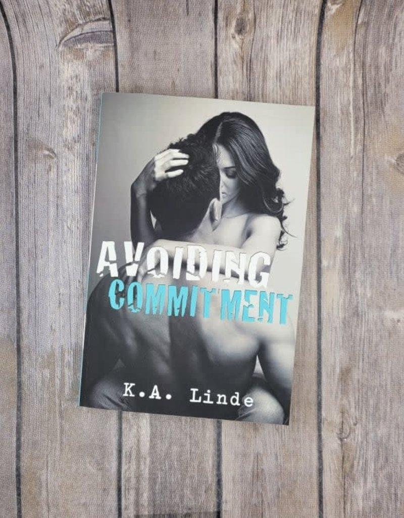 Avoiding Commitment, #1 by KA Linde