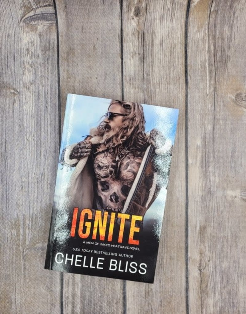 Ignite, #5 by Chelle Bliss