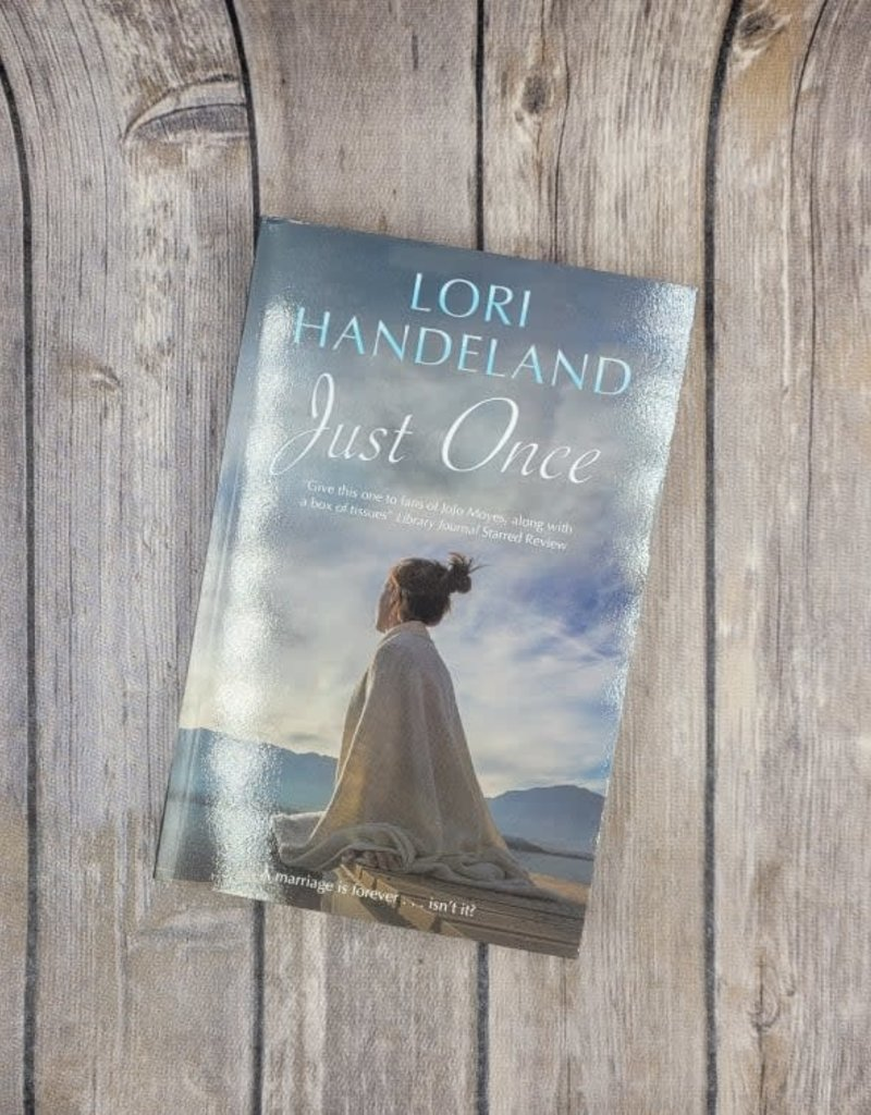 Just Once by Lori Handeland