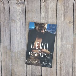 Devil in Disguise, #3 by Morgan James