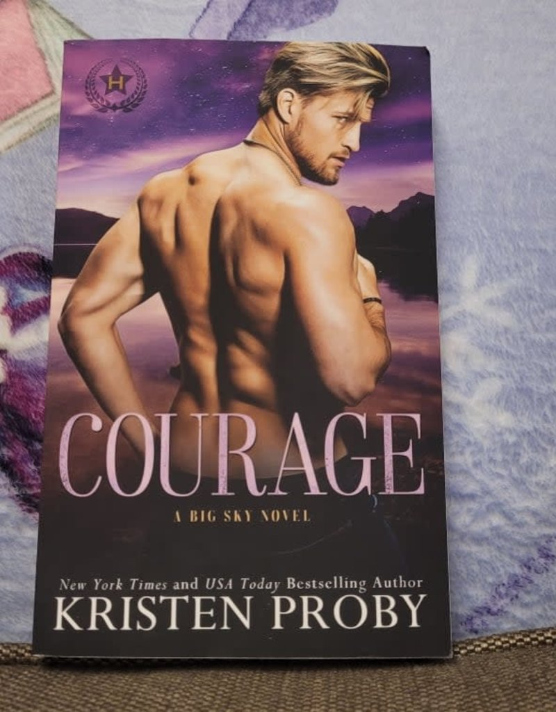 Courage, #1 by Kristen Proby