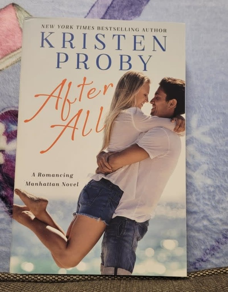 After All, #3 by Kristen Proby