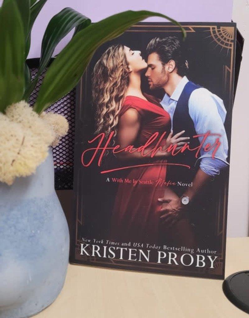 Headhunter, #2 by Kristen Proby