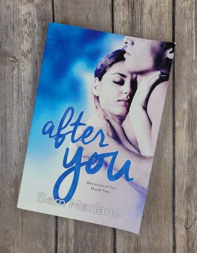After You, #2 by Sam Mariano