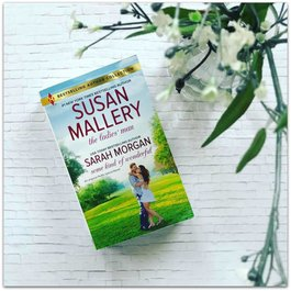 The Ladies Man by Susan Mallery & Sarah Morgan (Mass Market Paperback) (Bookplate)