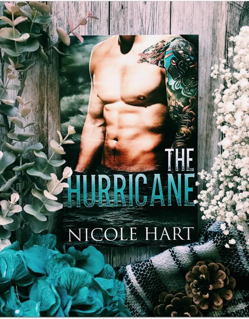 The Hurricane by  Nicole Hart