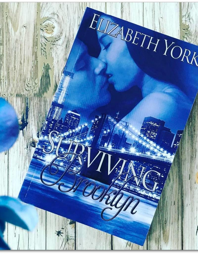 Surviving Brooklyn, book 1 by Elizabeth York