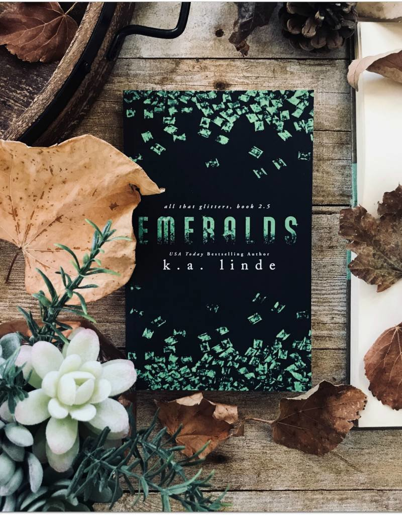 Emeralds, #2.5 by KA Linde