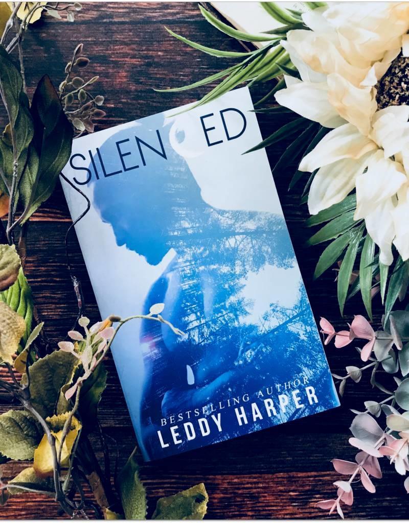 Silenced by Leddy Harper