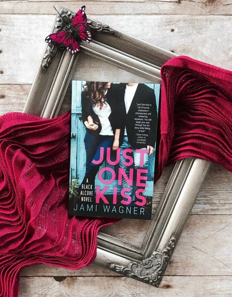 Just One Kiss, #1 by Jami Wagner