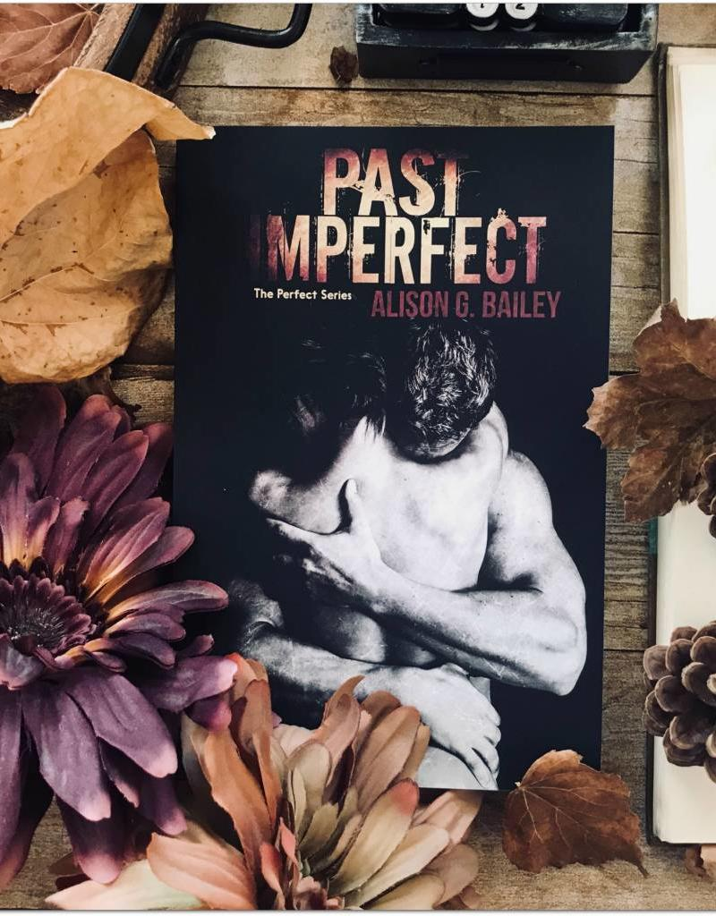 Past Imperfect, #2 by Alison G Bailey