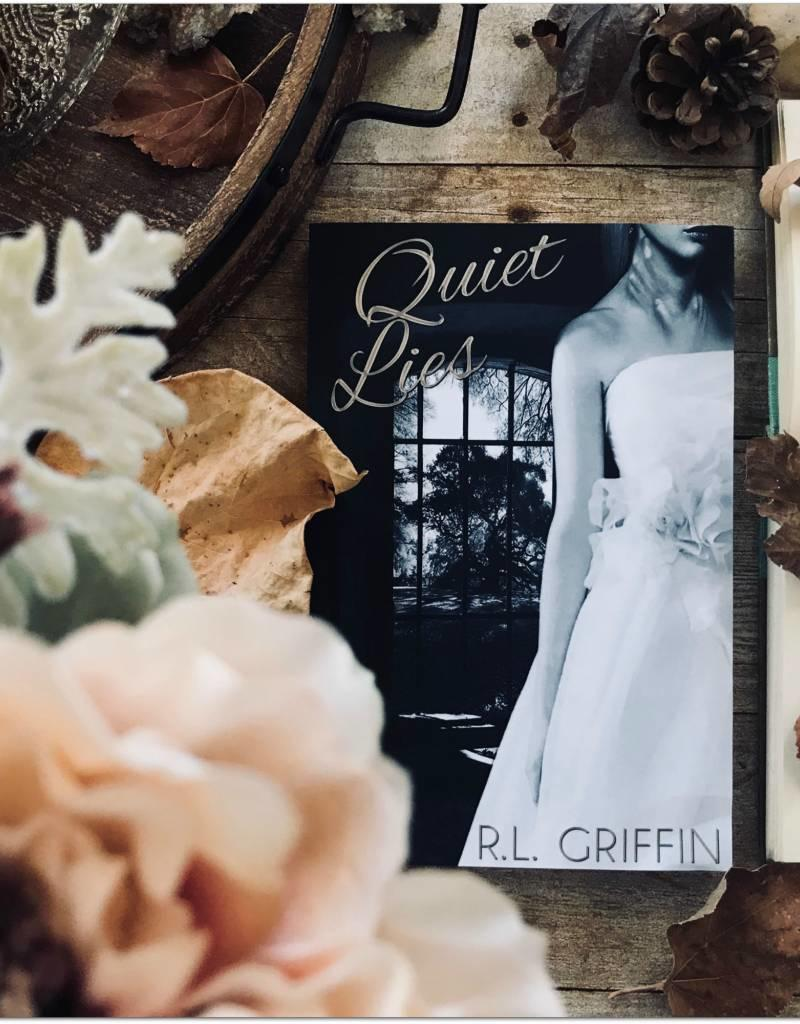 Quiet Lies by RL Griffin
