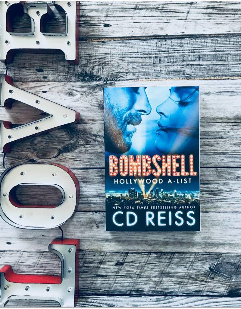 Bombshell, #1 by CD Reiss