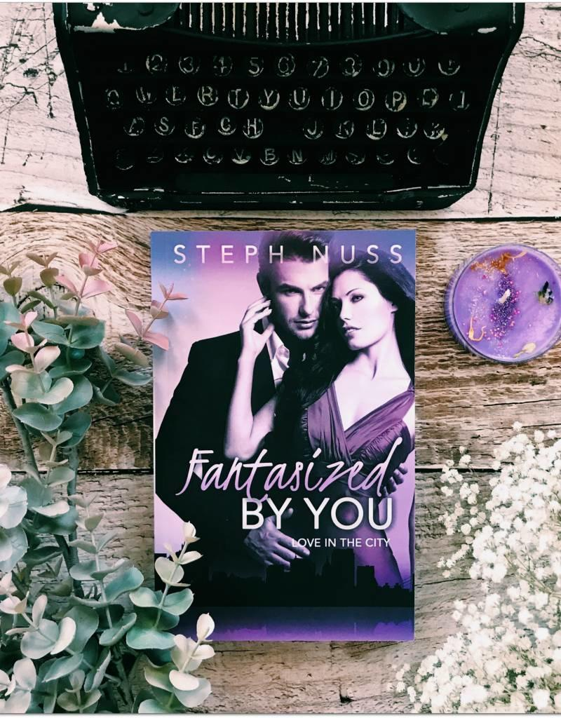 Fantasized by You by Steph Nuss - BOOK BONANZA PICKUP ONLY