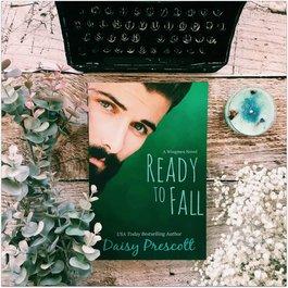 Ready to Fall by Daisy Prescott