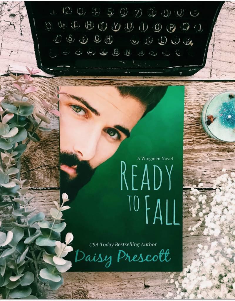 Ready to Fall, #1 by Daisy Prescott