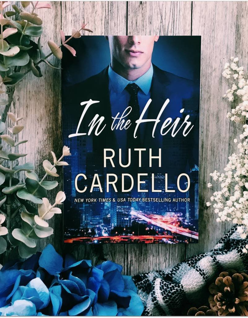 In the Heir, #1 by Ruth Cardello