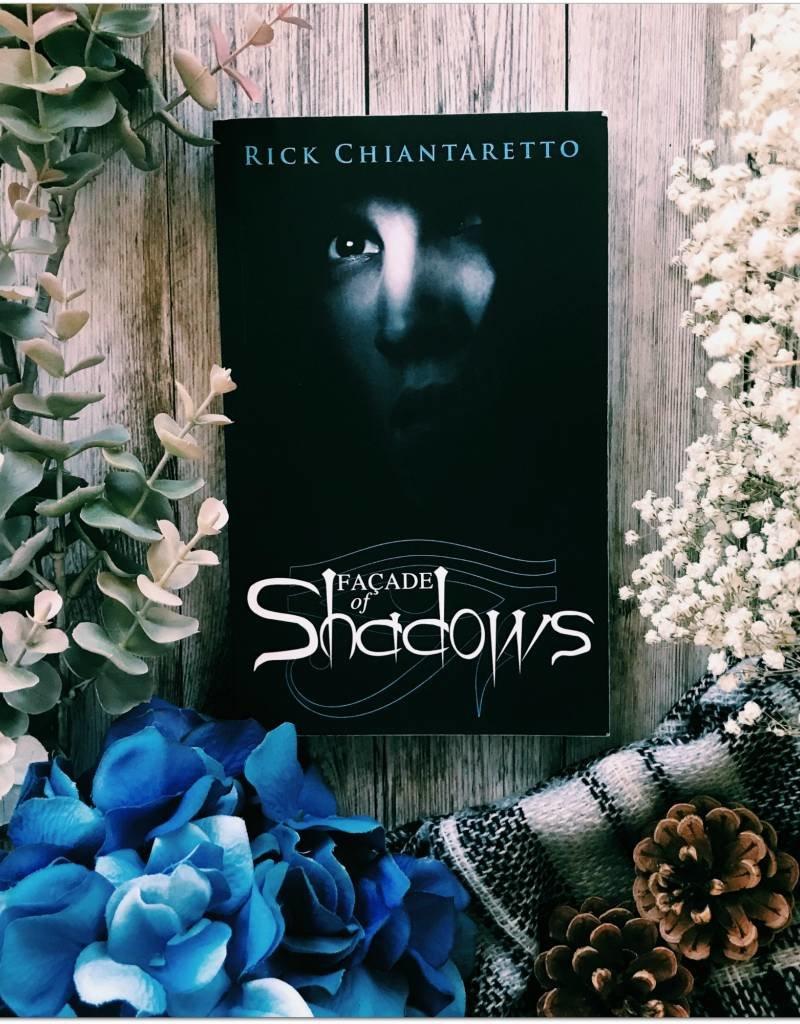 Facade of Shadows by Rick Chiantaretto