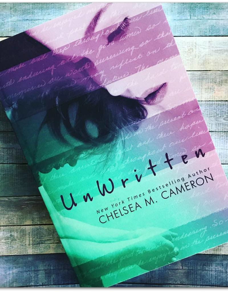 Unwritten by Chelsea Cameron