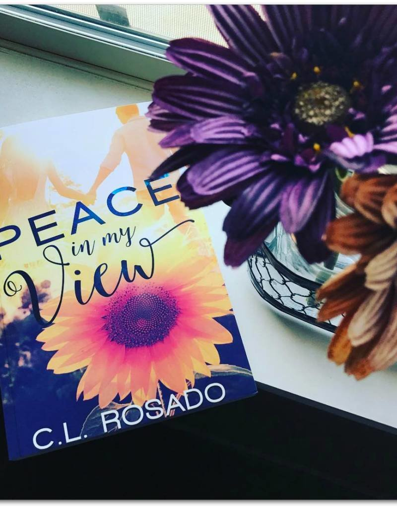 Peace in My View by CL Rosado