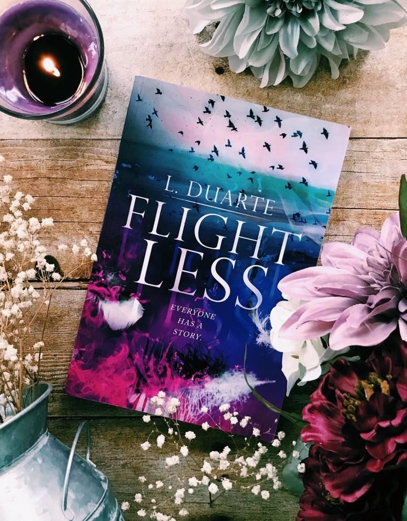 Flightless by L Duarte